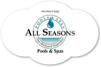All Seasons Pools & Spas