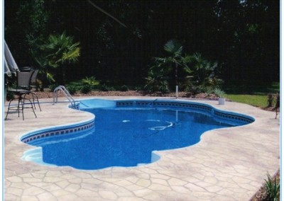 pool cleaner installation